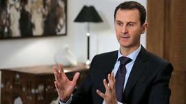 Esad, Erdoğan ile barışmak için şartını açıkladı