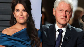 Clinton'dan yıllar sonra Monica itirafı!