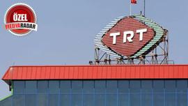 TRT'de bir dizi 'koronavirüs' tedbirleri