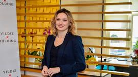 Yıldız Holding'e yeni Kurumsal İletişim Direktörü