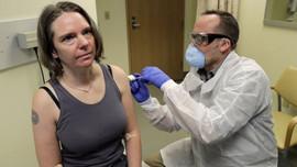 Koronavirüs aşısı için beklenen haber geldi!