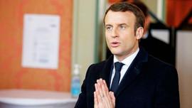 Fransa'dan sokağa çıkma yasağı kararı!