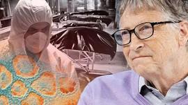Bill Gates 'koronavirüs'ü 5 yıl önce bilmiş!