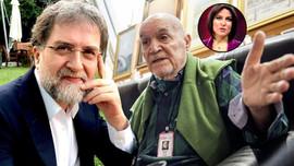 Hıncal Uluç'tan Hakan'a 'Ece Üner' tepkisi!