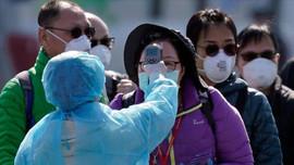 Koronavirüsün ortaya çıktığı Çin'de bir ilk!