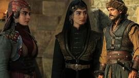 Kuruluş Osman'ın yıldızı gizlice evlendi!