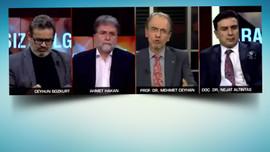 CNN Türk'teki korona sözleri tartışma yarattı!