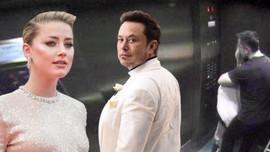 Ünlü oyuncuyla evliyken asansör kaçamağı!