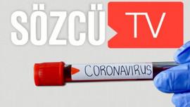 Sözcü TV'den flaş koronavirüs kararı!