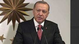 Erdoğan'dan flaş koronavirüs açıklaması!