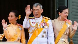 Tayland Kralı'ndan olay koronavirüs tecriti