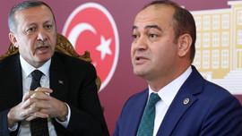 CHP'li vekil Erdoğan'ın kampanyasına sert çıktı!