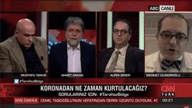 Habertürk'ü terketti, CNN Türk sahip çıktı