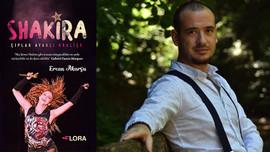 Shakira'nın başarısı Türk yazara ilham verdi!