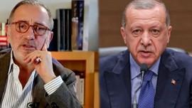 Altaylı'dan Erdoğan'a dikkat çeken soru!
