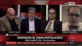 Habertürk'te yayını terketti, CNNTürk'te star oldu