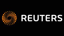 Reuters'in faaliyetleri durduruldu! 'Özür dileyin'