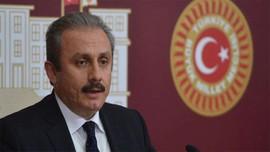 TBMM Başkanı'ndan Türkiye'ye 23 Nisan çağrısı!