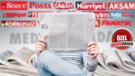 Gazete tirajlarında düşüş sürüyor!