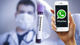 WhatsApp'tan koronavirüs ayarı!