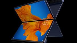 Huawei'nin katlanabilir telefon fiyatı şoke etti