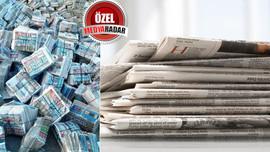 Sözcü elde kalan gazeteleri nasıl dağıtacak?