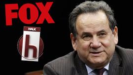 """""""Halk TV ve FOX Haber'in görevi kaos ve..."""""""