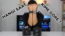 Huawei Watch GT 2 vs. Watch GT 2e