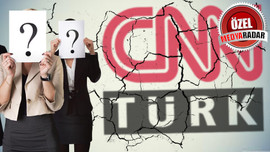 CNN Türk'te 'konteyner' kıyımı tam gaz!