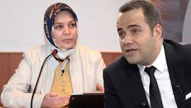 Hilal Kaplan, ünlü akademisyeni hedef aldı