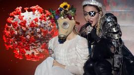 Instagram'dan Madonna'ya uyarı