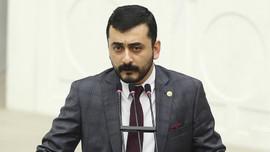 CHP'li Eren Erdem'e hırsızlık şoku
