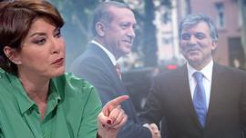 Gül Şirin Payzın'a Erdoğan için ricacı olmuş