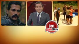 Kuruluş Osman mı, Survivor mı?
