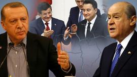 İşte Babacan ve Davutoğlu'nu engelleme planı