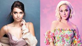 Katy Perry, Afra Saraçoğlu'nu beğendi