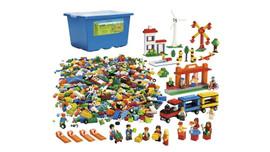Evde Kalmanın Eğlenceli Yolu: Lego Oyuncakları