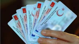 Yeni kimlik kartıyla ATM'lerden para çekilebilecek