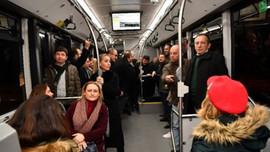 Yüzde 50 yolcu taşıma sınırlaması kaldırıldı