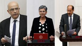 TBMM'den flaş  Enis Berberoğlu kararı