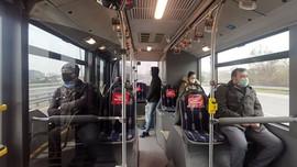 Metrobüslerde yeni dönem başladı