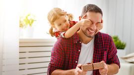 Birbirinden Eşsiz Babalar Günü Hediyeleri