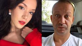 Hazal Subaşı'dan Rıza Kocaoğlu açıklaması