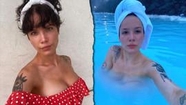 Amerikalı yıldız şarkıcı Türk çıktı!
