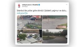 Milliyet'in haberindeki fotoğraflar tanıdık çıktı