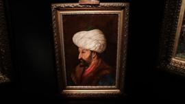 F. Sultan Mehmet'in portresi ilk defa sergilenecek