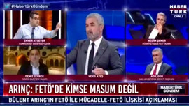 Enver Aysever'in sözleri sosyal medyayı sarstı