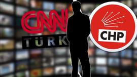 Hangi CHP'li isim CNN Türk yasağını deldi?