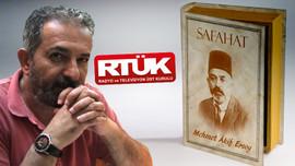 Mehmet Akif'in Safahat'ı da yasaklanacak mı?