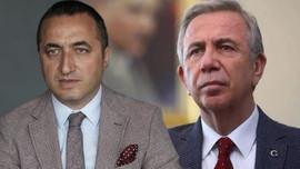 MHP'li Ilıkan'dan Mansur Yavaş'a sert yanıt!